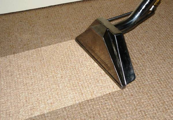 Gemini 24hr Carpet Cleaning & Upholstery image 0