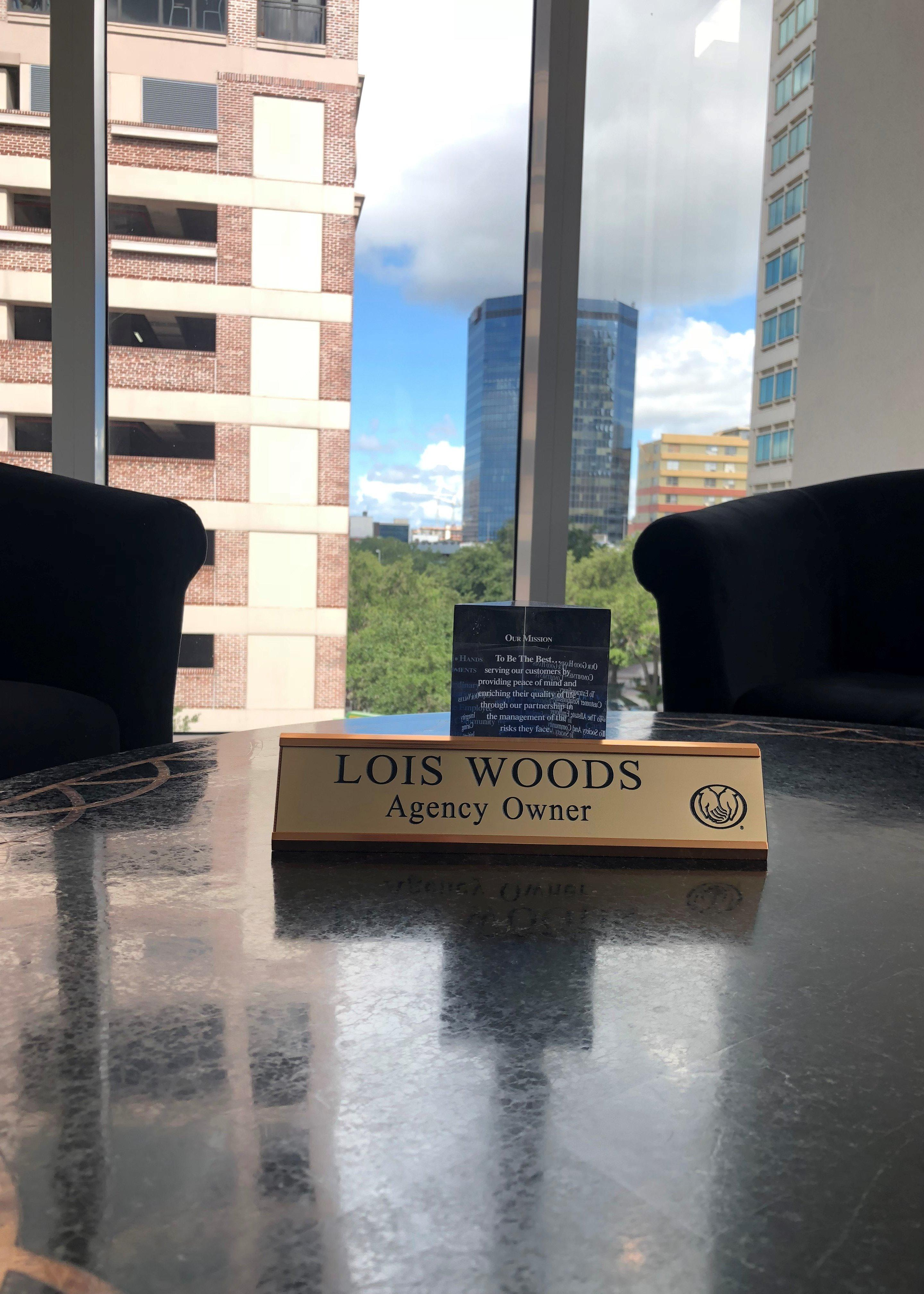 Lois Woods: Allstate Insurance image 4