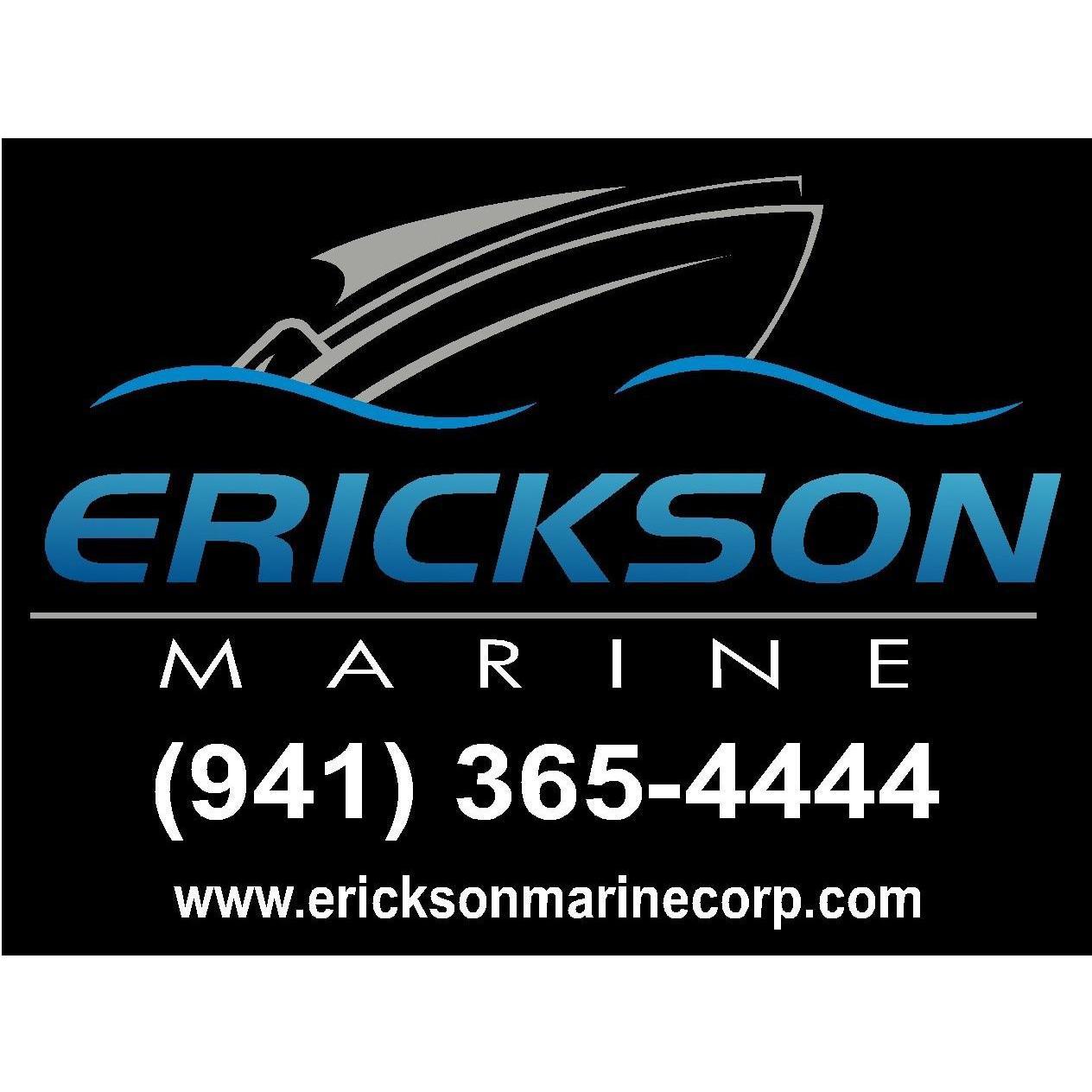 Erickson Marine