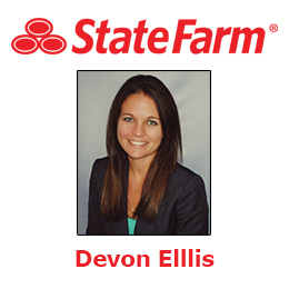 Devon Ellis - State Farm Insurance Agent image 3