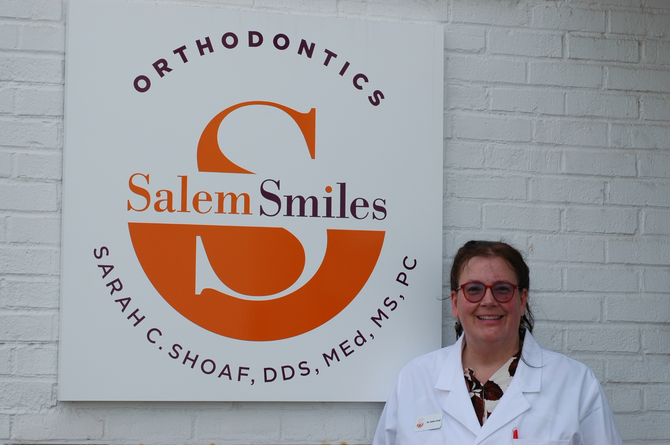 Salem Smiles Orthodontics