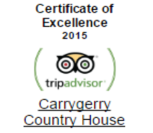 Carrygerry Country House