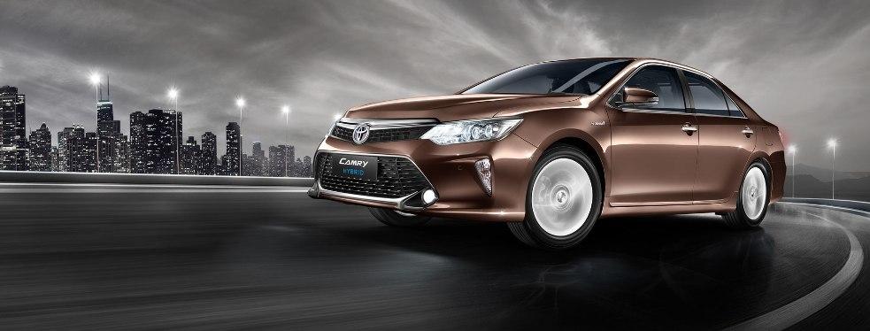 Toyota of Renton image 0