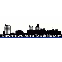 Downtown Auto Tag  & Notary LLC