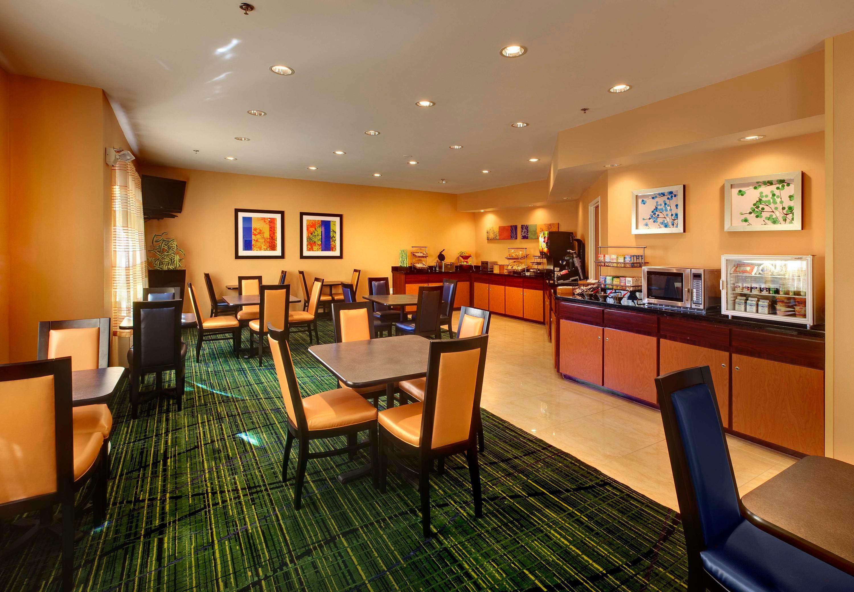 Fairfield Inn & Suites by Marriott St. Petersburg Clearwater image 12