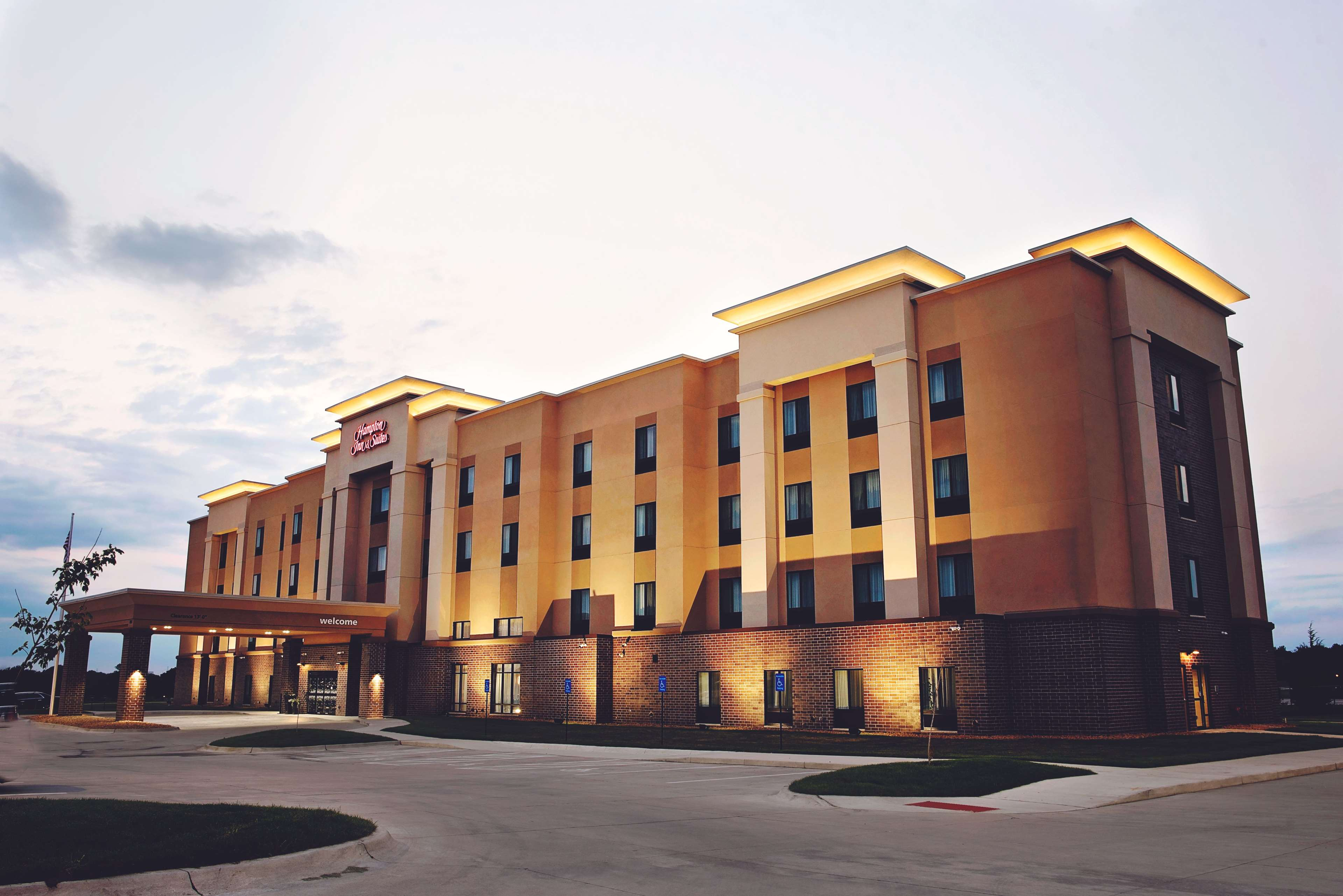 Hampton Inn & Suites Des Moines/Urbandale image 2