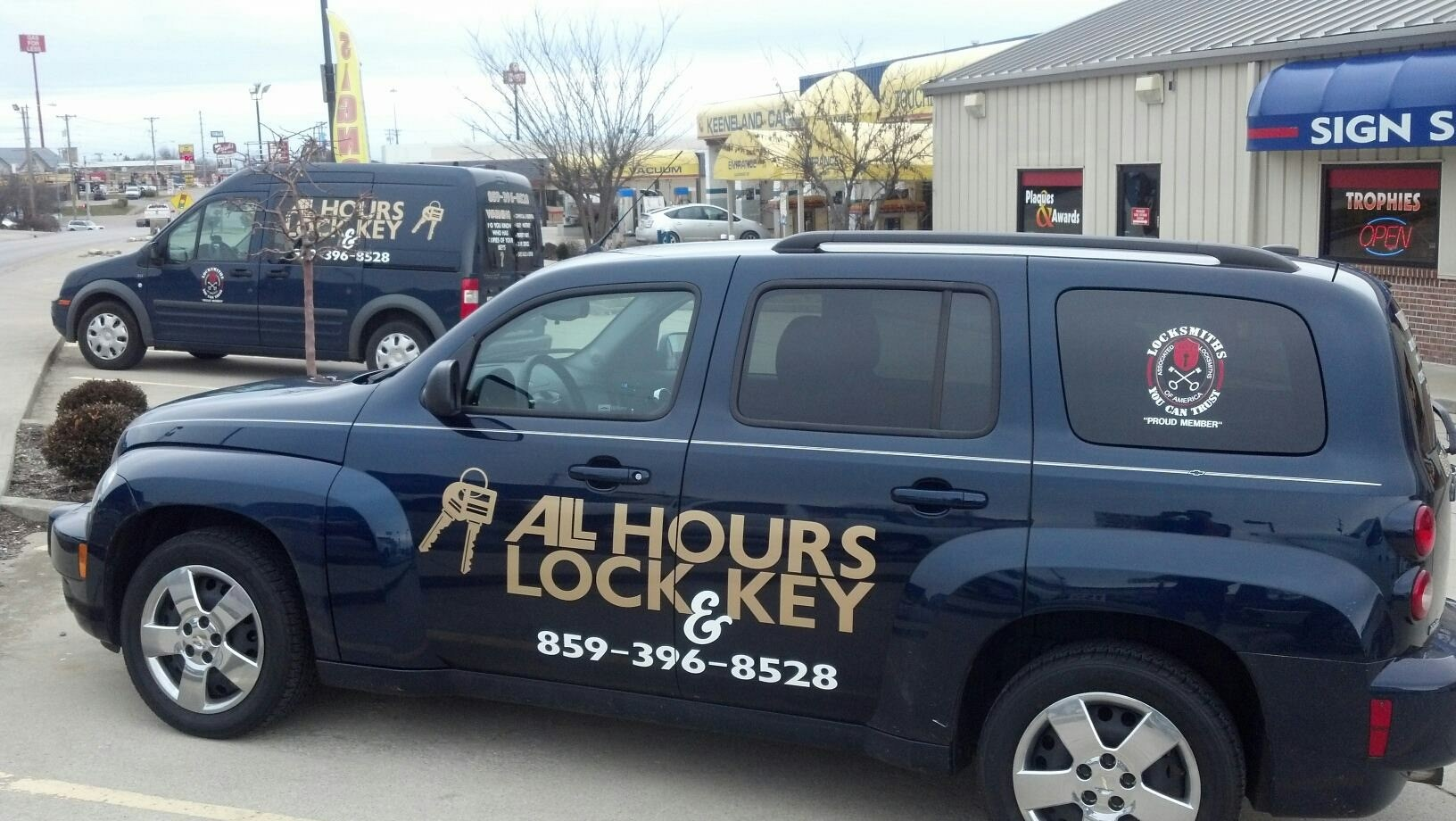 All Hours Lock & Key image 0