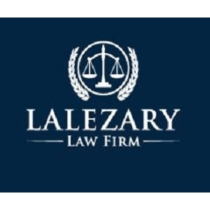 Lalezary Law Firm - Beverly Hills, CA 90212 - (888)852-4802 | ShowMeLocal.com