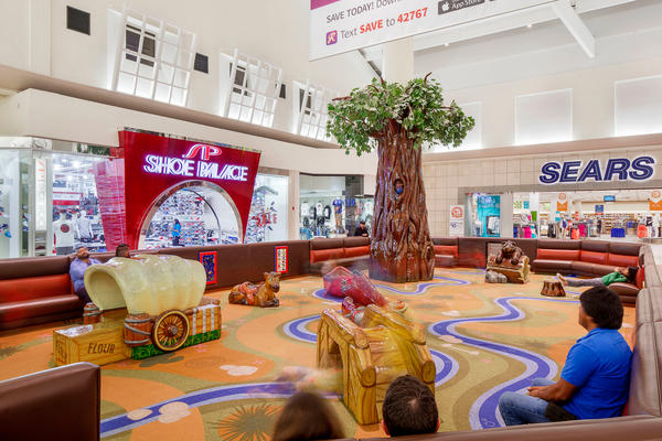 Willowbrook Mall image 9
