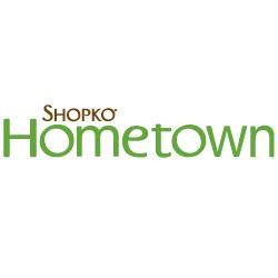 Shopko Hometown Red Oak