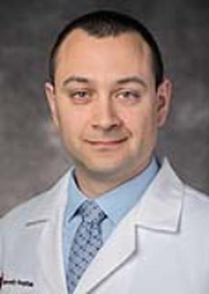 Benjamin Silver, MD - UH Concord Health Center image 0
