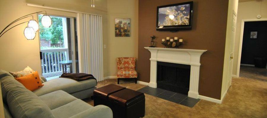 Wyndchase Bellevue Apartments image 4