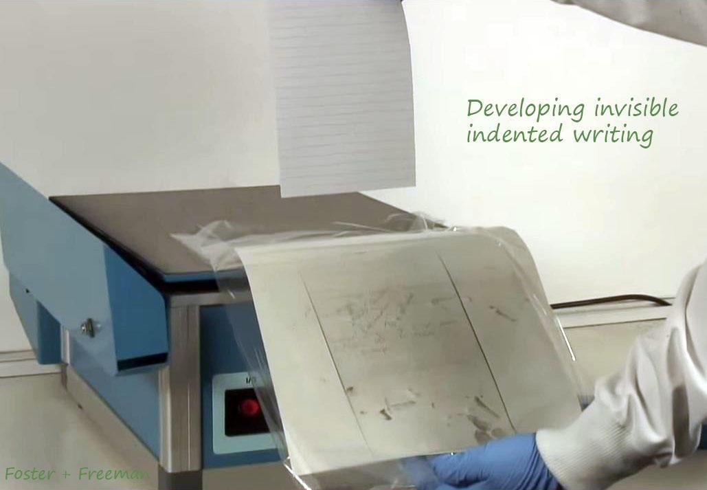 Forensic QDE Lab image 1