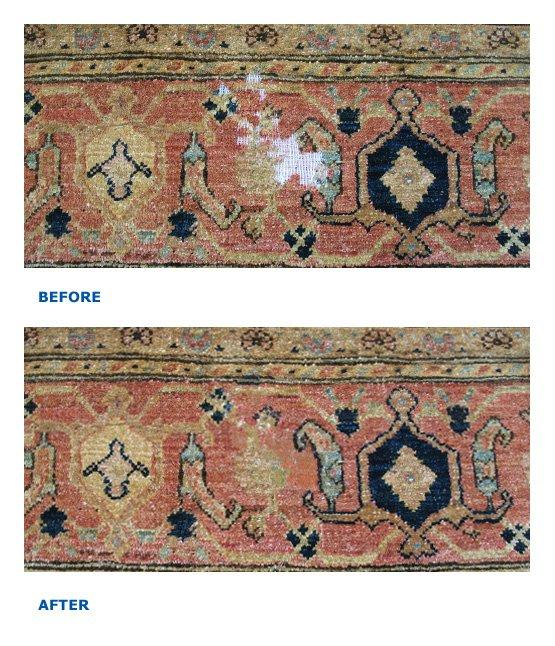 silk road Odyssey ,  RUG SPECIALISTS image 1