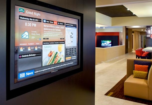Courtyard by Marriott Lincroft Red Bank image 6