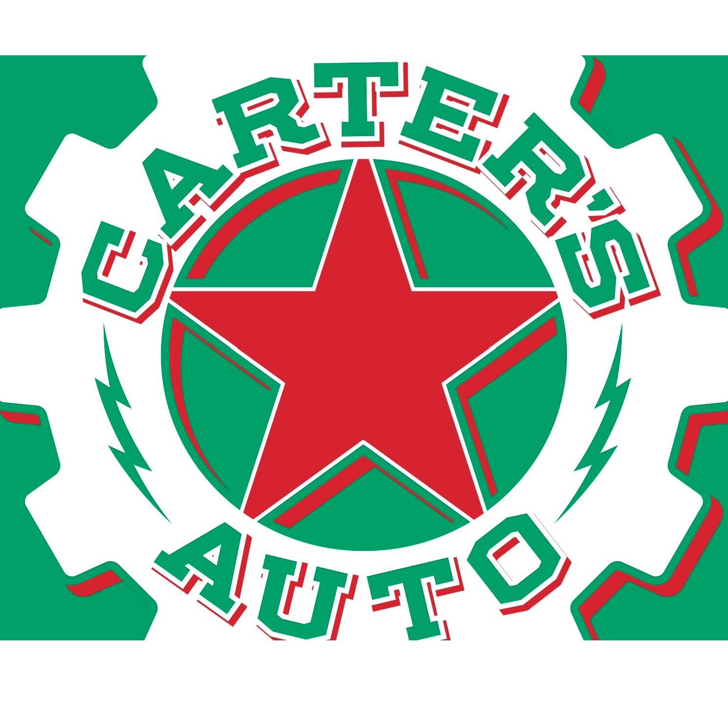 Carter's Engine Replacement