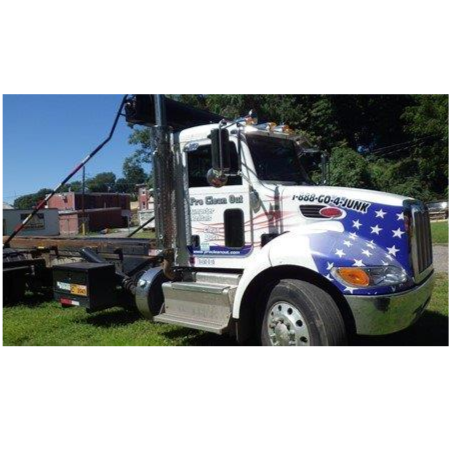 Pro Clean Out - Brookhaven, PA - Debris & Waste Removal