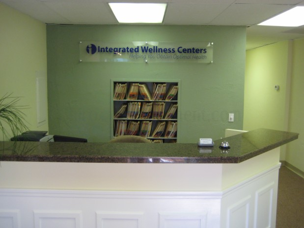 Integrated Wellness Ctr