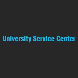 University Service Center