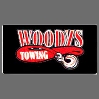Woodys Towing And Road Service image 0
