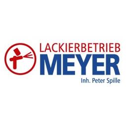 Logo von Lackierbetrieb Meyer