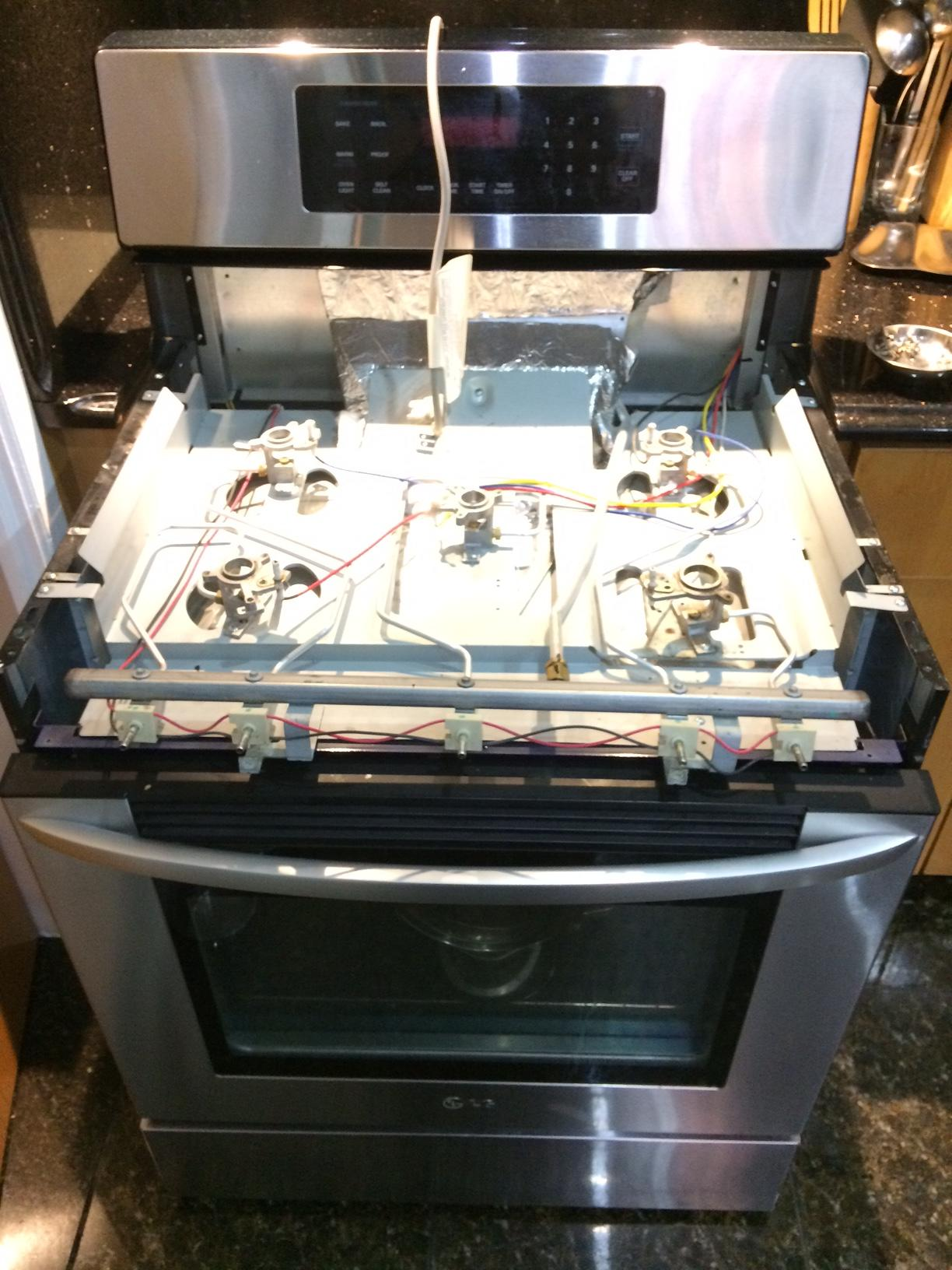 Global Solutions Appliance Repair image 71