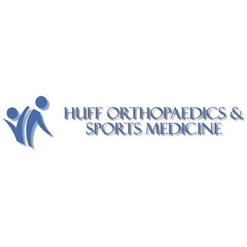 Huff Orthopaedics & Sports Medicine Logo
