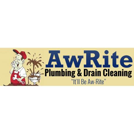 AwRite Plumbing & Drain Cleaning