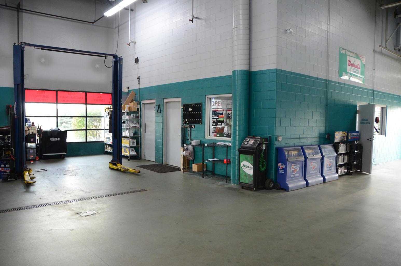 Bartel's Auto Clinic image 3