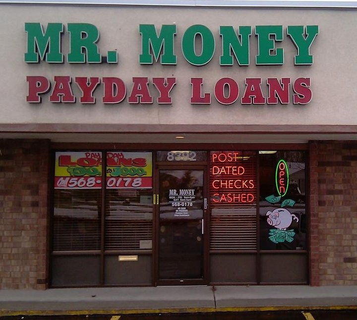 Mr. Money Payday Loans image 0