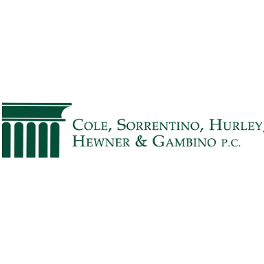 Cole, Sorrentino, Hurley, Hewner & Gambino, P.C.