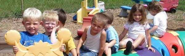 Kid's Corner Preschool And Childcare image 5