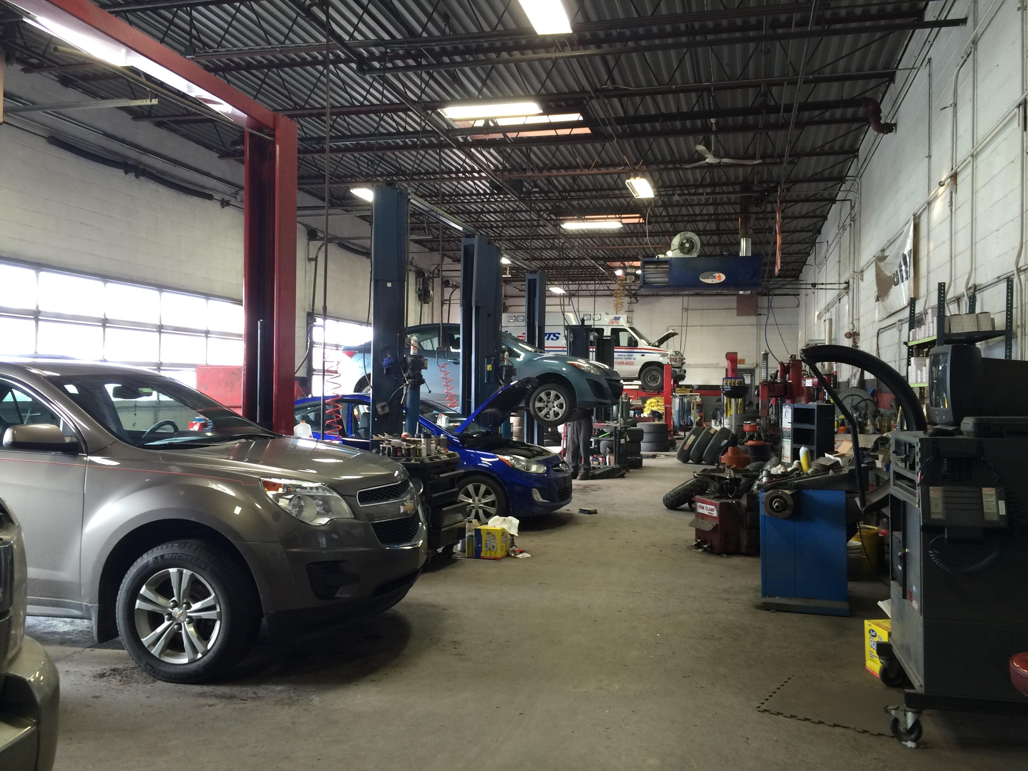 McCarthy Tire Service image 1