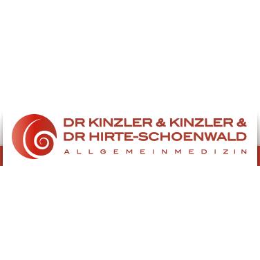 Logo von Gemeinschaftspraxis für Allgemeinmedizin Dr. Kinzler & Kinzler, Dr. Hirte-Schoenwald