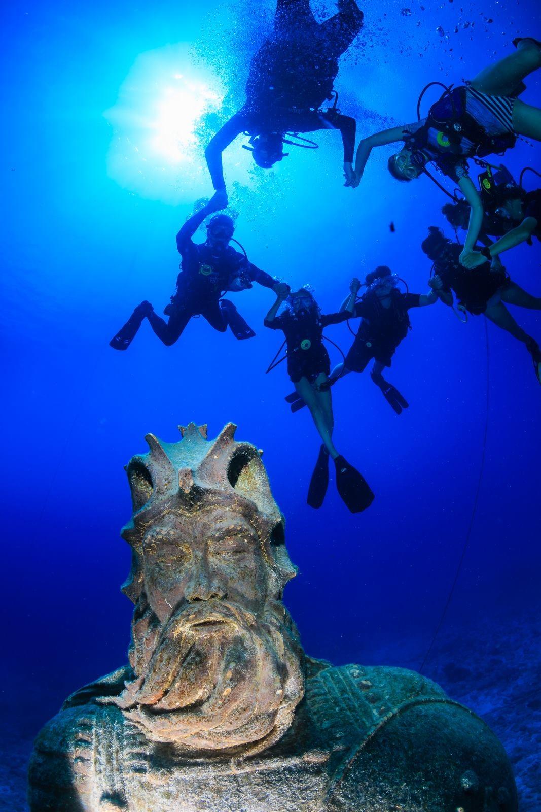 Kids Sea Camp/Family Dive Adventures image 2