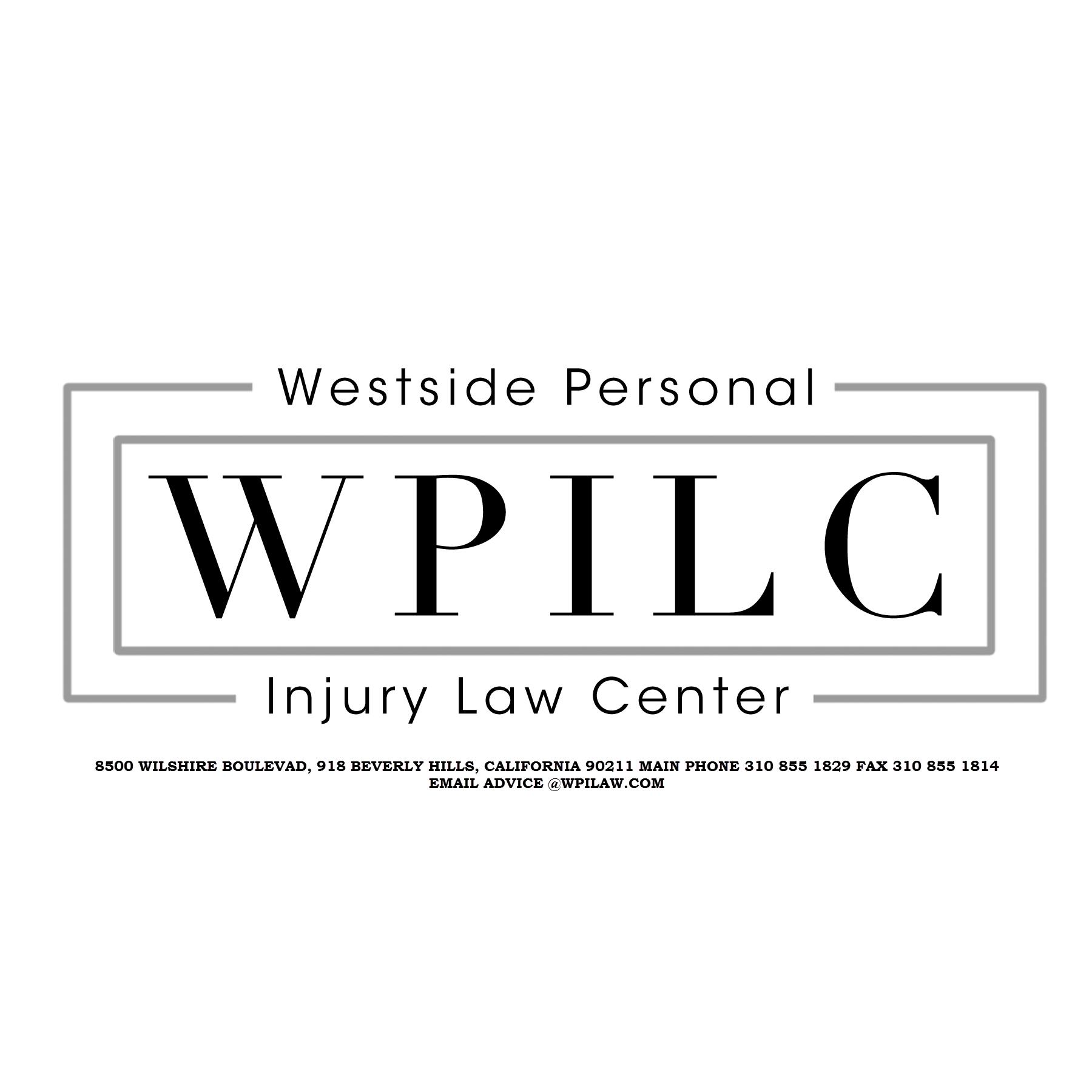 Westside Personal Injury Center