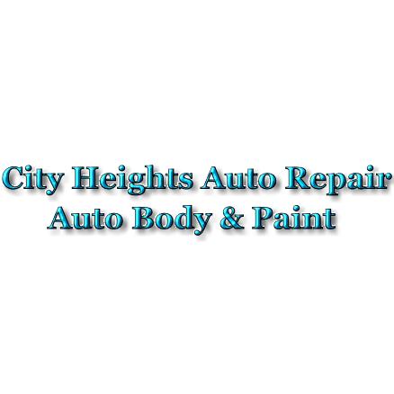City Heights Auto Body