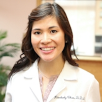 Moskin Dental Associates: Kimberly Chan, DDS
