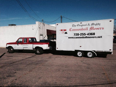 Cannonball Movers image 4
