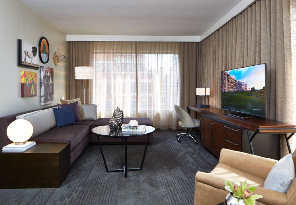 The Worthington Renaissance Fort Worth Hotel image 17