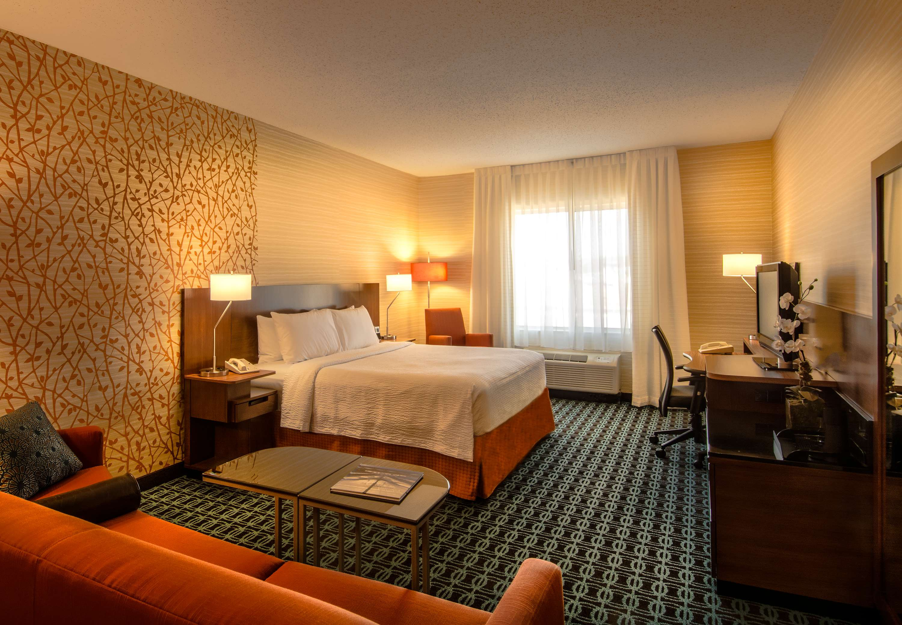 Fairfield Inn & Suites by Marriott at Dulles Airport image 2