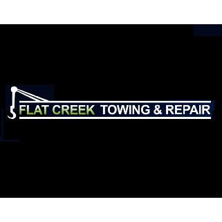 Flat Creek Towing