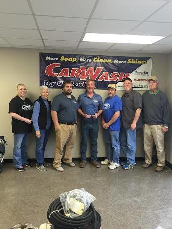 Mid-States Car Wash Solutions, LLC image 2