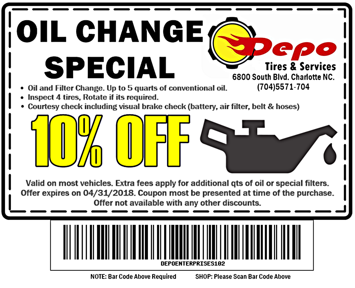 Depo Tires and Services image 1