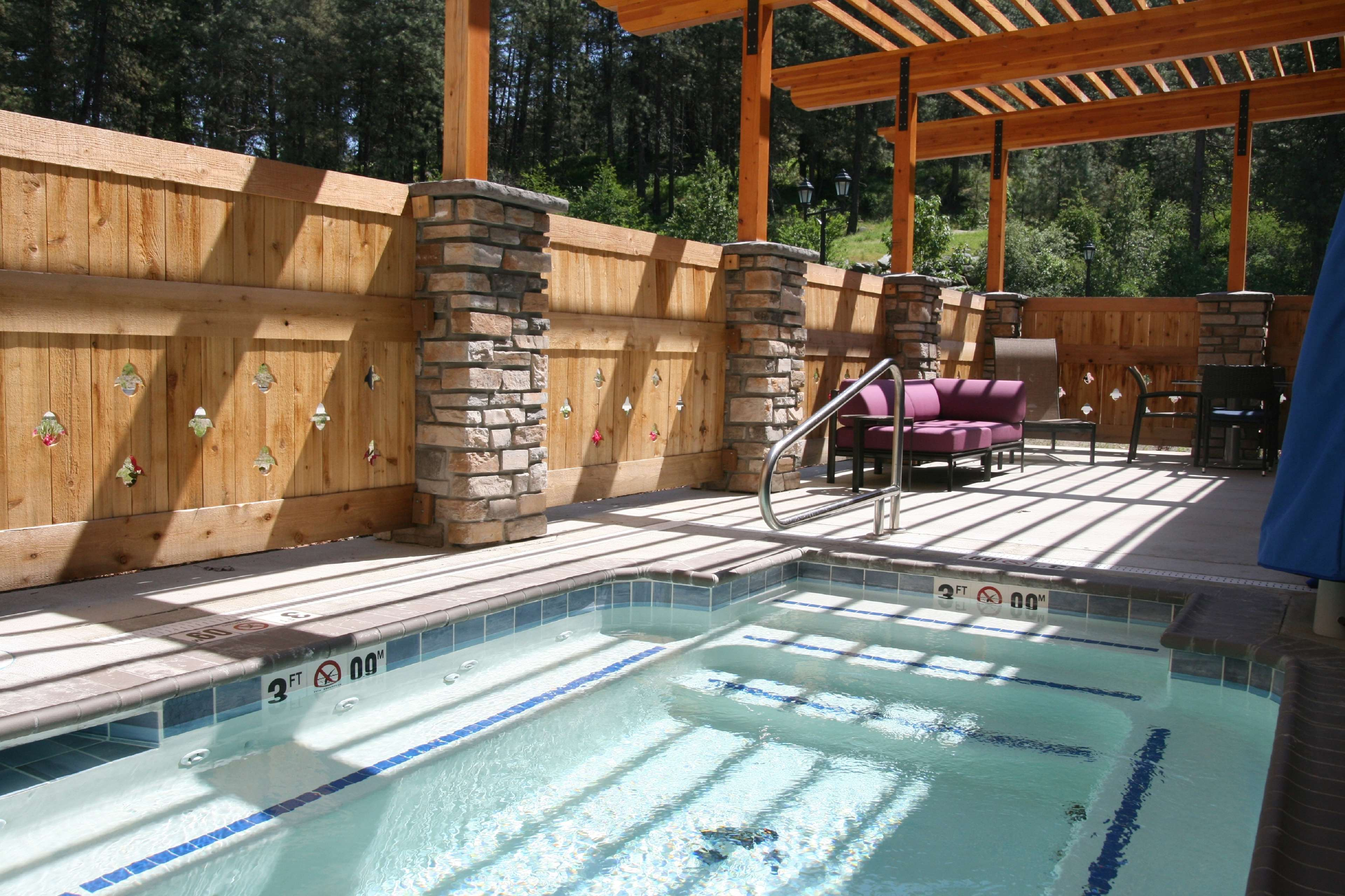 Hampton Inn & Suites Leavenworth image 31