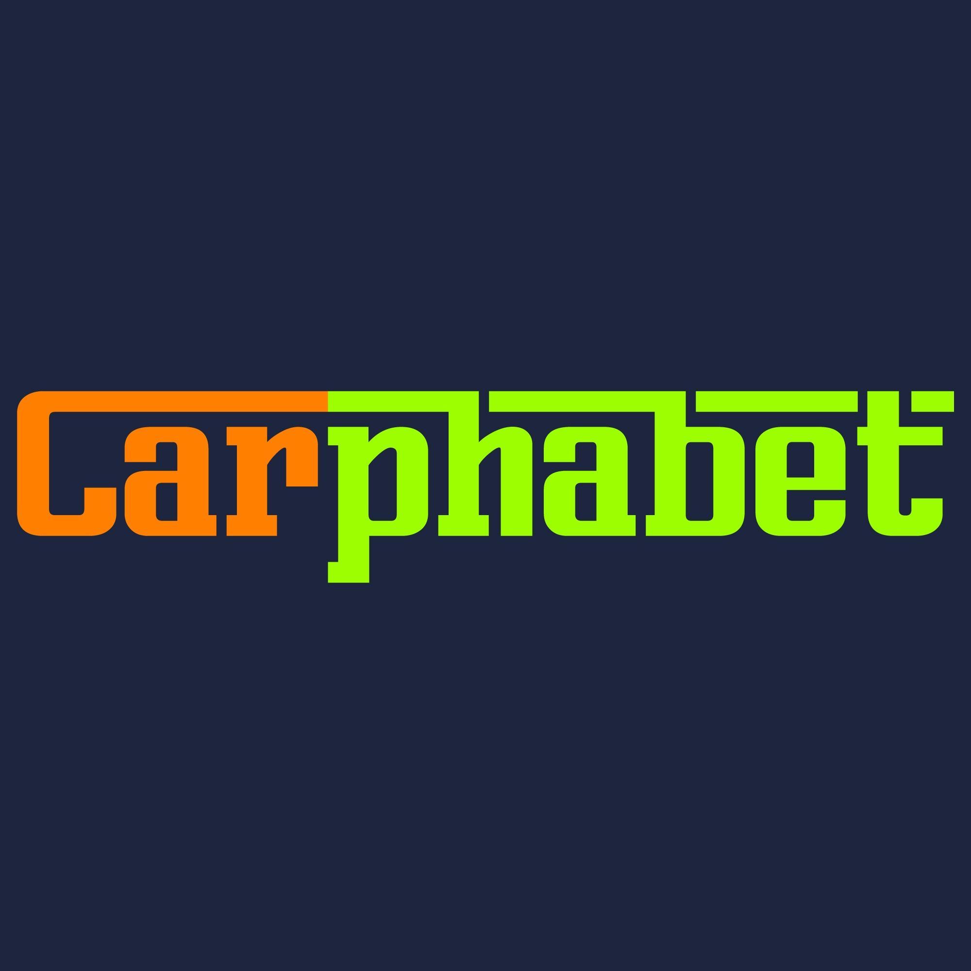 Carphabet