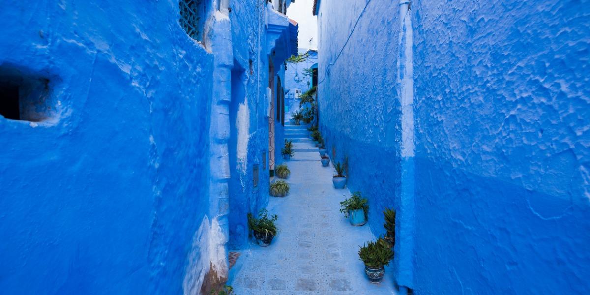 Destination Morocco image 8