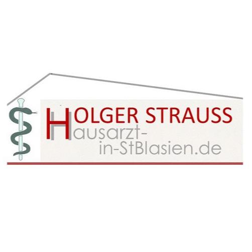 Logo von Strauss, Holger
