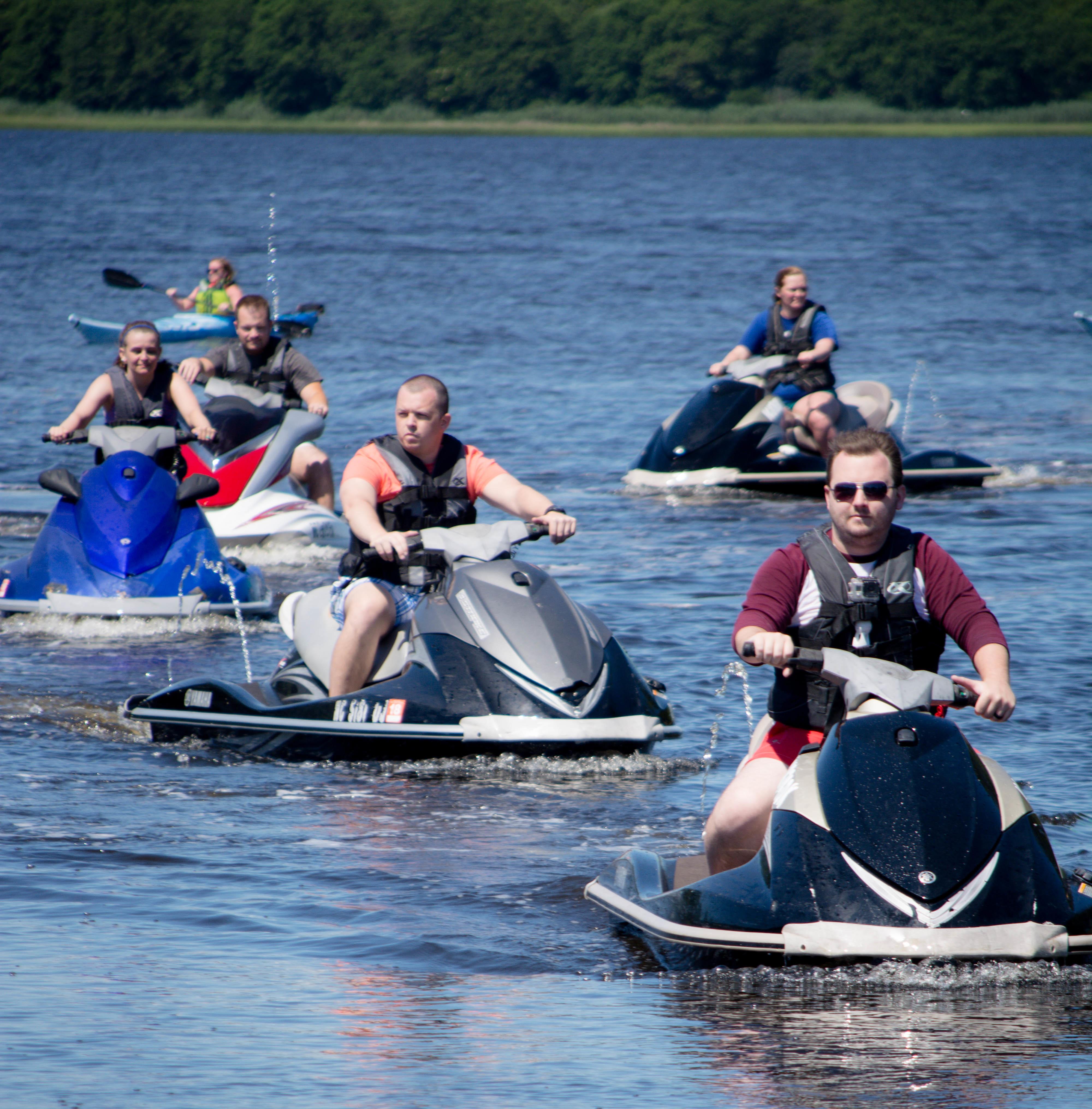 Wilmington Jet Ski Rentals