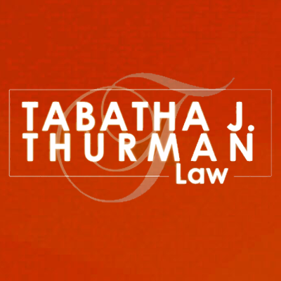 Tabatha Thurman Attorney At Law